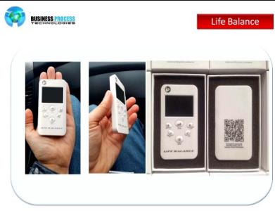 antiparazitni uređaj